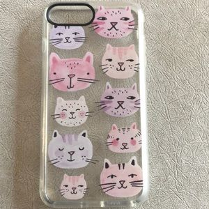 Anthropologie Casetify iPhone Case 🐈